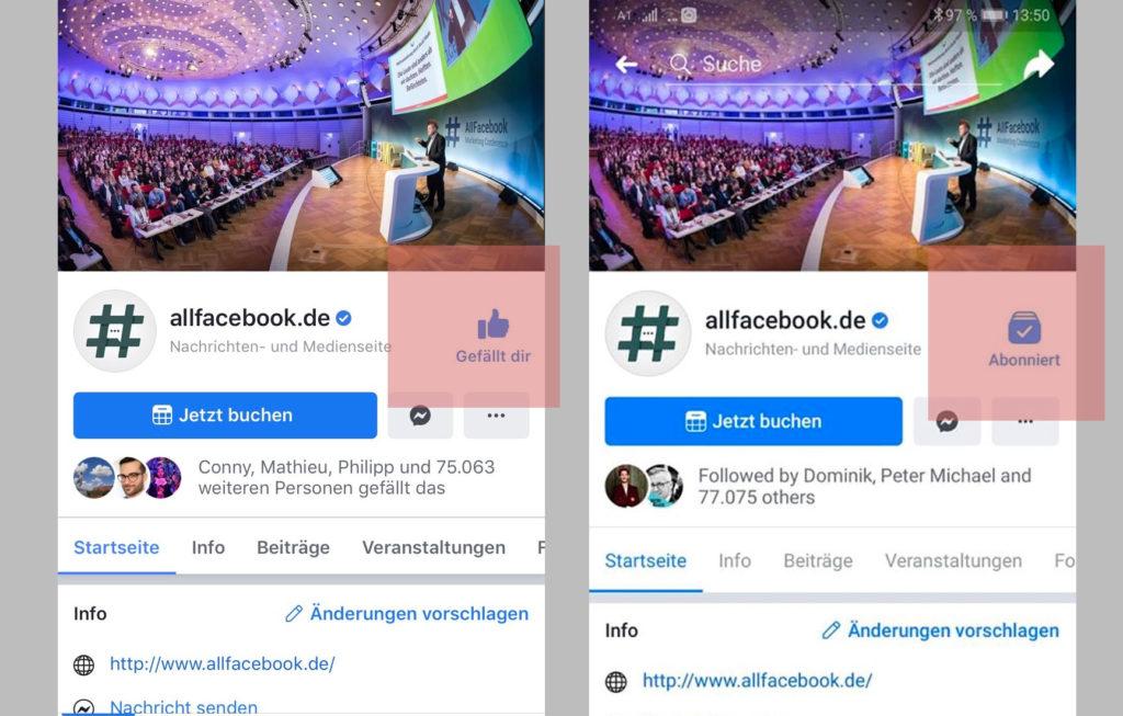 Fb profilbild ändern ohne likes