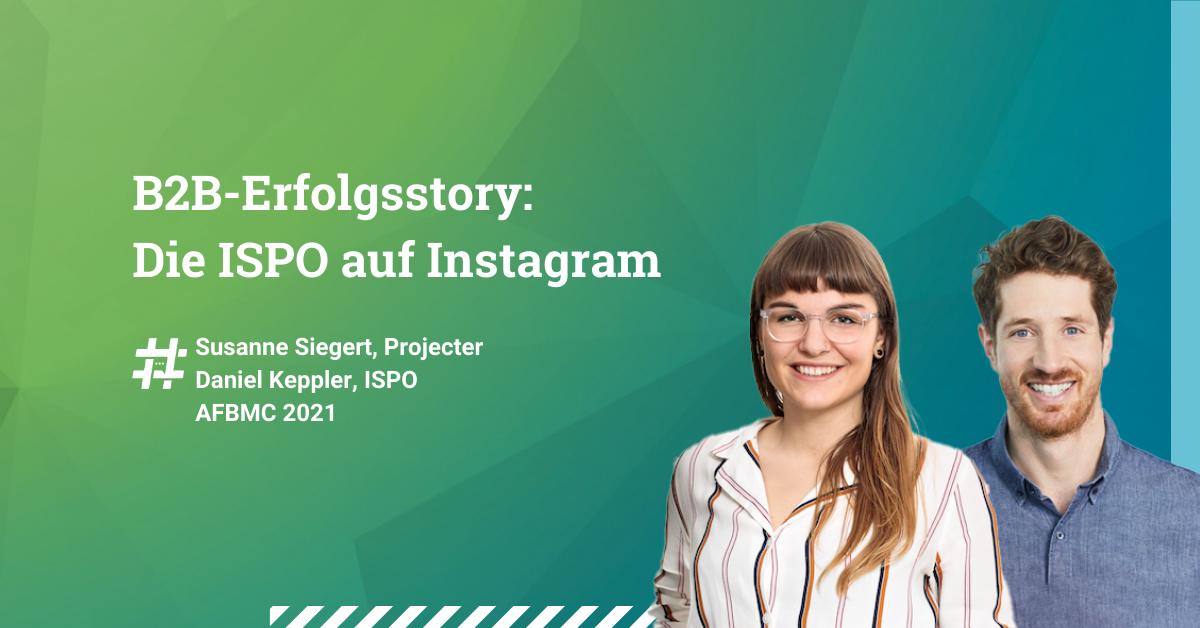 B2B-Erfolgsstory-Die-ISPO-auf-Instagram-AFBMC