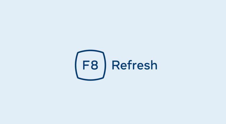 """""""f8-Refresh"""" – Neues Format soll die Entwicklerkonferenz zurückbringen"""