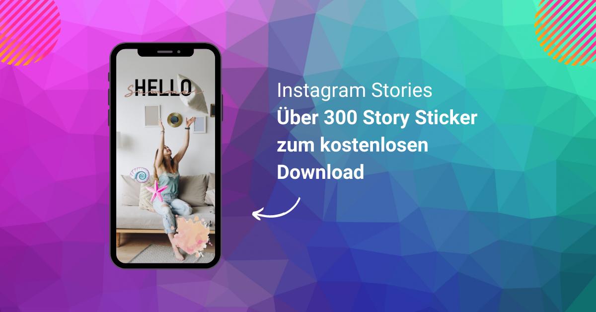 -ber-400-Instagram-Story-Sticker-zum-kostenlosen-Download