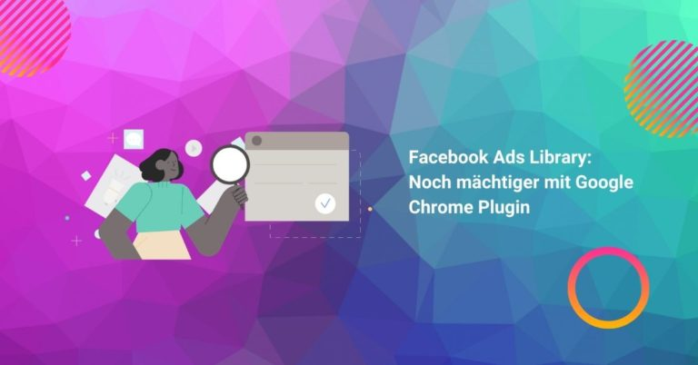 Tooltip: Facebook-Ad-Library-Analytics